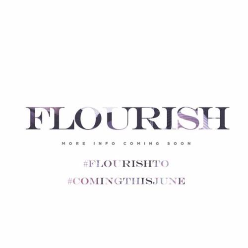 FLOURISH (06.16.2017)