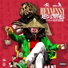 Hennessy & Red Stripes ft NIKO IS (Prod. @BeatgodZom)