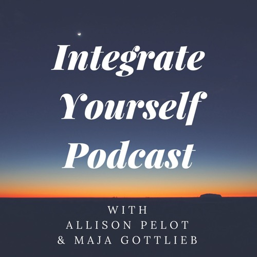 Episode #9 - Body Image & How Your Environment Effects Your DNA And Metabolism