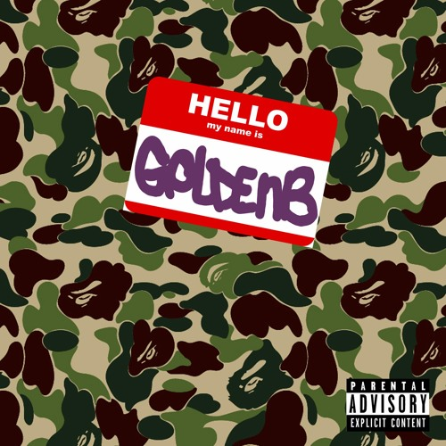 Nice To Meet You (Prod. by GoldenB)