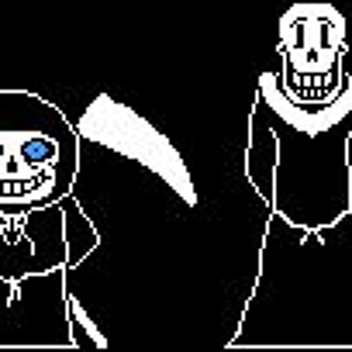 Reapertale- BoneTrousle (Papyrus Fight Theme) by Inky