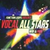 Vocal Samples Pack - Vocal All Stars By Function Loops