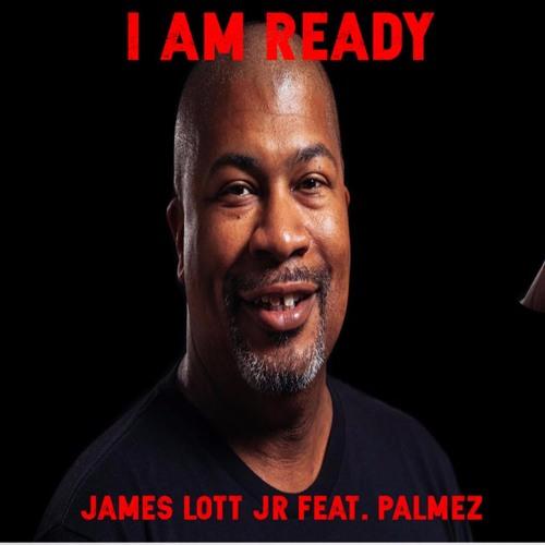 I Am Ready Palmez Edit Cut Mix