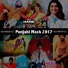 Punjabi Mashup II Bhangra MIX 2017 II DJ HANS II