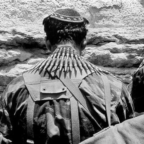 כאן ועכשיו - 129 - 50 שנה, שהם נצח, לשחרור ירושלים - פודקאסט עם הרב אורי שרקי