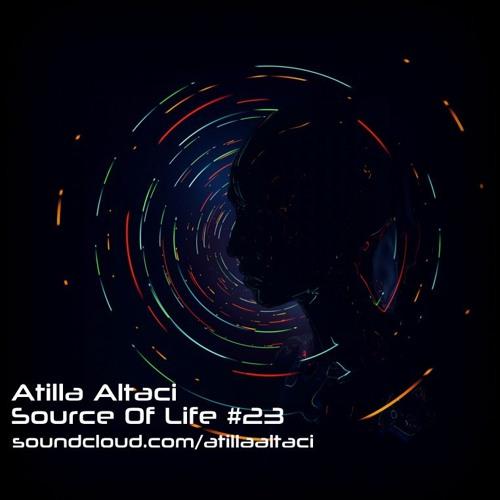 Atilla Altaci - Source Of Life #23