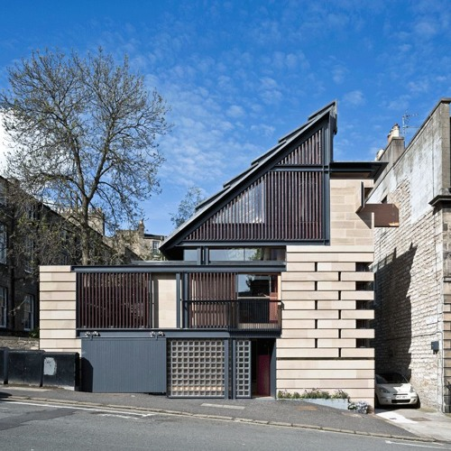 RIBA House of the Year: Richard Murphy