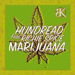 [Hundread] Richie Spice - Marijuana (Break Koast records)