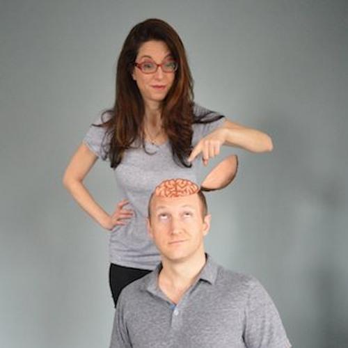 The Neuroscience of Improv