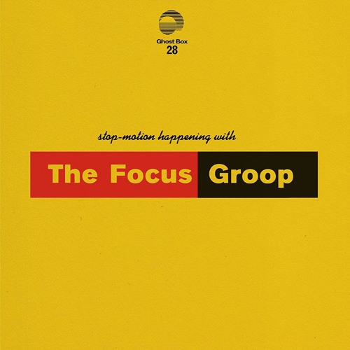 The Focus Group - The Brand Spanking NOW (clip)