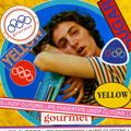 Gourmet Yellow Artwork