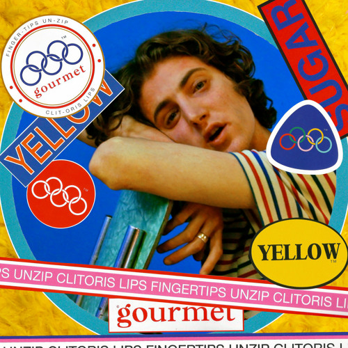 Gourmet - Yellow