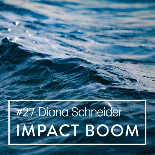 Episode 27 (2017) Diana Schneider On Design Thinking, Innovation & Changing Corporate Environments