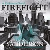 FIREFIGHT by Brandon Sanderson, read by MacLeod Andrews (Reckoning 2)