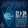 PARIS ELECTRONIC WEEK Live Set @ Renaissance Paris September 2016