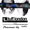 Tuff London - Tuff London Radio 013 2017-05-24 Artwork