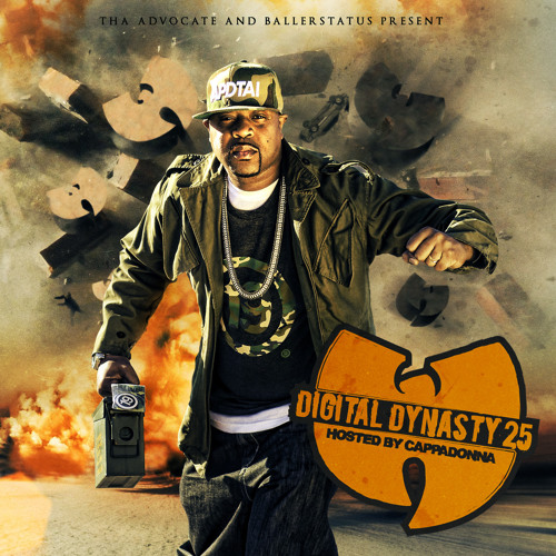 Ways Of Man (D,D 25 Mixtape version)