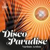 Breakbeat Paradise Recordings Presents: Disco Paradise (Out Now!)