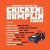 Chicken & Dumplin Riddim Mix {May 2017} (Kubiyashi & Walshy Fire Records) Mix By Djeasy