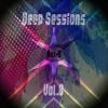 Deep Sessions Vol.8 - Mixed by Dj Rox-D