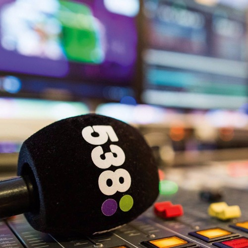 Radio 538 - Imaging '1 station alle hits' - by Audio Brothers