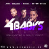 Maluma - Cuatro Babys (Samuel Lobato & Xemi Canovas Remix)