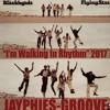 THE BLACKBYRDS - Walking In Rhythm (Jayphies-Groove) 2017