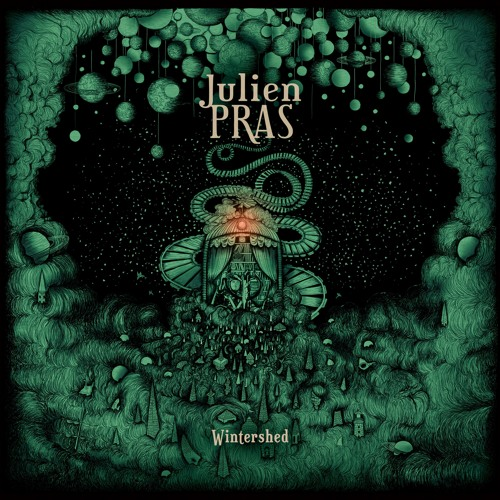Julien Pras - Horses In Disguise (Wintershed)