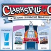 The Clarksville Monopoly Game Now For Sale