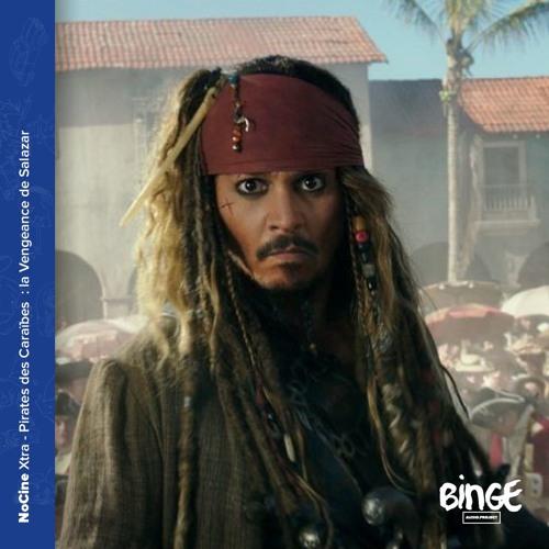 Xtra - Pirates des Caraïbes, la vengeance de Salazar