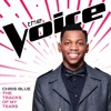 Chris Blue From NBC's The Voice
