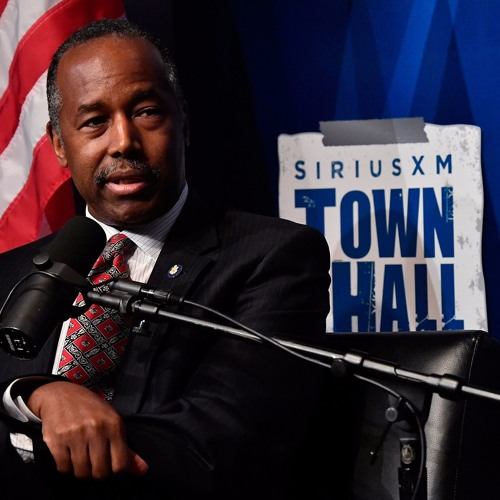 Dr. Carson Town Hall: Change the Name of HUD