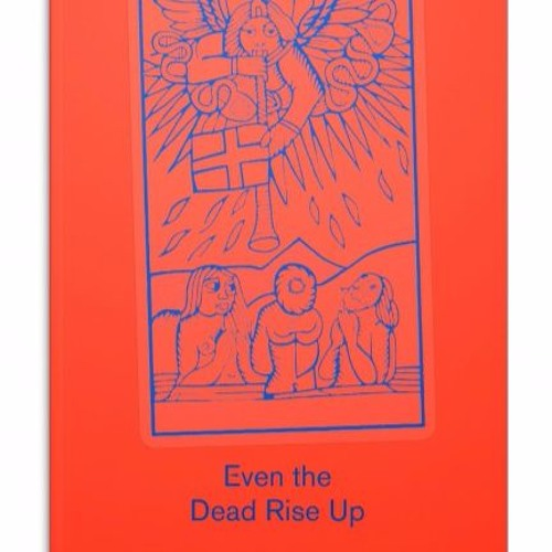 Even the Dead Rise Up / Francis McKee / Talk & Book Launch