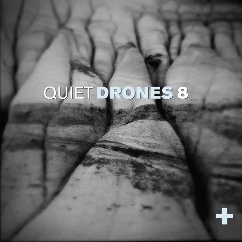 Various Artists_Quiet Drones 8 (ambient mega mix)