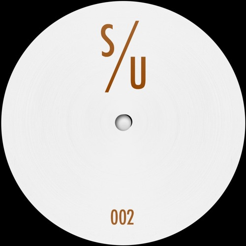 Various Artists – S/U 002 (snippets)