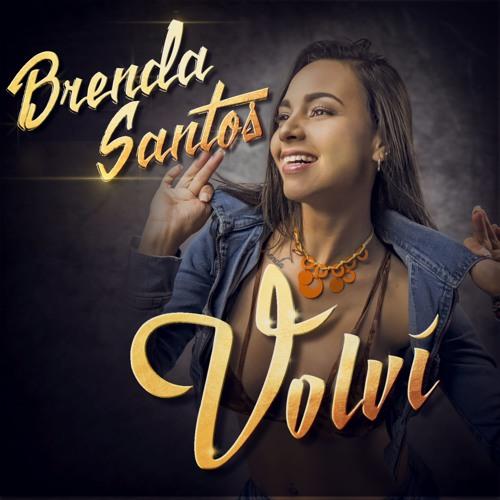 BRENDA SANTOS - VOLVÌ