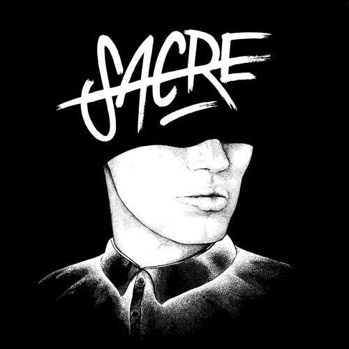 SACRE - The Call (EP)