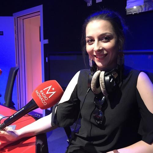 L'invitée de Camille - Camille D'Antonio - IgersNice - 24/05/2017