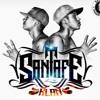 Ya Me La Se-Santa Fe Clan Ft. B Raster