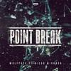 Wolfpack vs Diego Miranda - Point Break TEASER (OUT NOW)