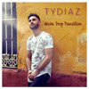 Tydiaz - Claro De Luna (Mixka Drop Transitions)
