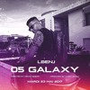 Lbenj - Galaxy (Prod. Karim LOUKILI)