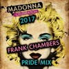 M@D0NN@ _ Celebration 2017 _ Frank Chambers Mix (Barry Harris Mash Up)