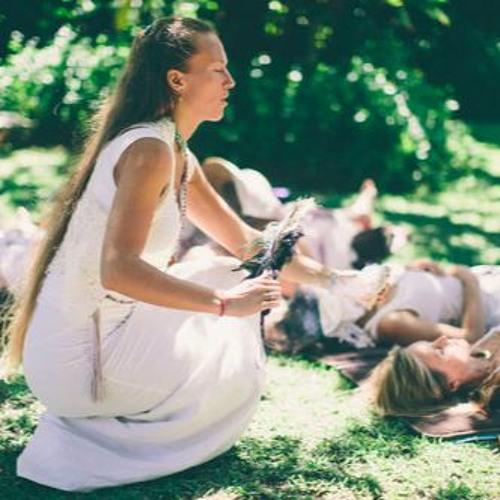 New Moon Ritual Womb Meditation