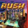 Rush 2049 N64 Title