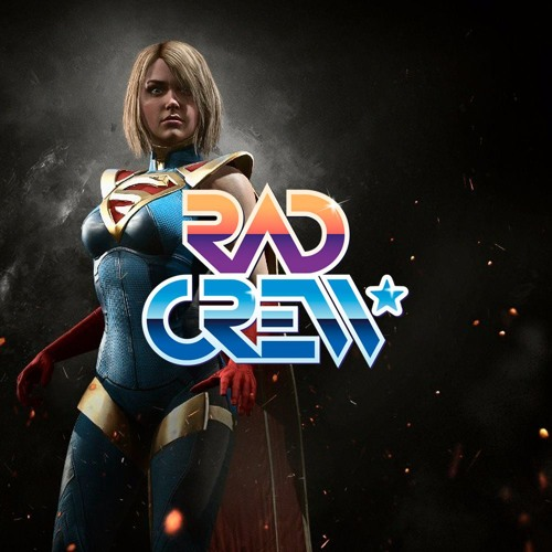 Rad Crew S13E20: Injustice 2 og glemte slåssespill