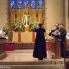 Ablutions Hymn: Abide with me, fast falls the eventide (Tune: Eventide)