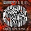 FREE Sample Pack Vol. 5 (Drum & Bass) - [Alex SLK]