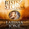 Distant Thunder by Larissa Ione, Narrated by Paul Boehmer