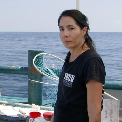 GulfCast Ep. 27 - Isabel Romero: One Hundred Years of Solitude